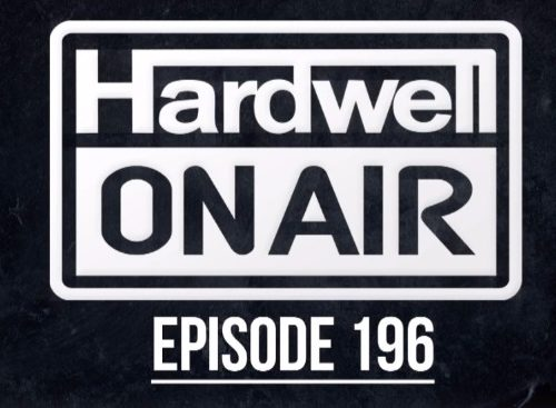 Hardwell On Air 196